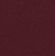 Outdura Fabric 5404 Canvas Burgundy