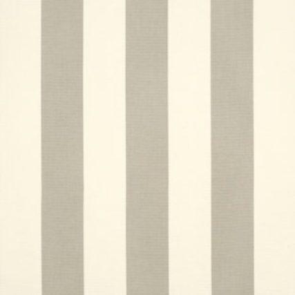Sunbrella Fabric 32008-0000 Solana Seagull