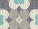 Outdura Fabric 7436 Loft Midnight