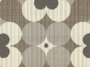 Outdura Fabric 7504 Poppy Steel