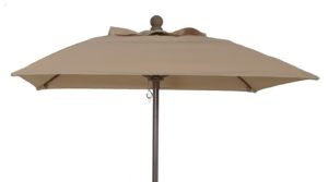 Click here to order Fire Retardant Umbrellas.